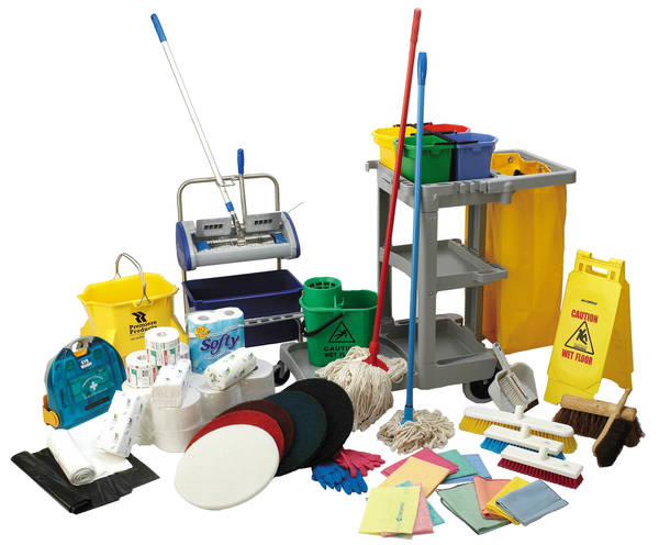 Janitorial Supply in Sheffield
